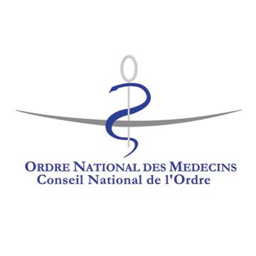 logo ordre national des medecins