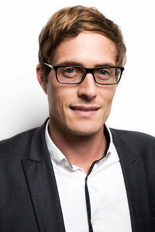 Romain Viard