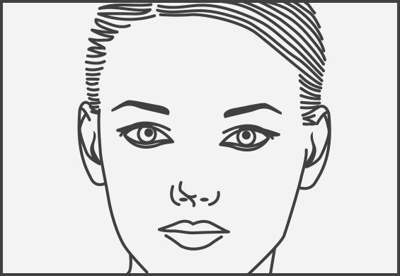 Menu Chirurgie du visage