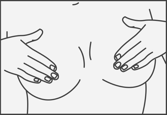 Menu Chirurgie de la poitrine