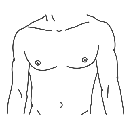 Image traitement Chirurgie de la poitrine